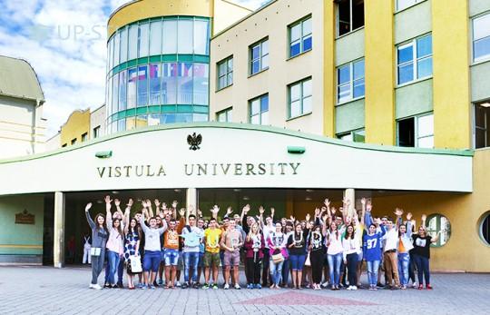 Найбільш інтернаціональні приватні університети Польщі. Чому у таких ВНЗ краще отримувати кваліфікацію?