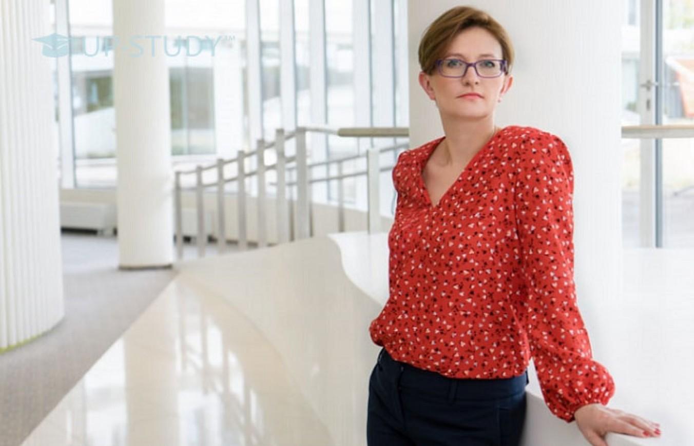 Як батькам польського студента переконати дитину піти на роботу?