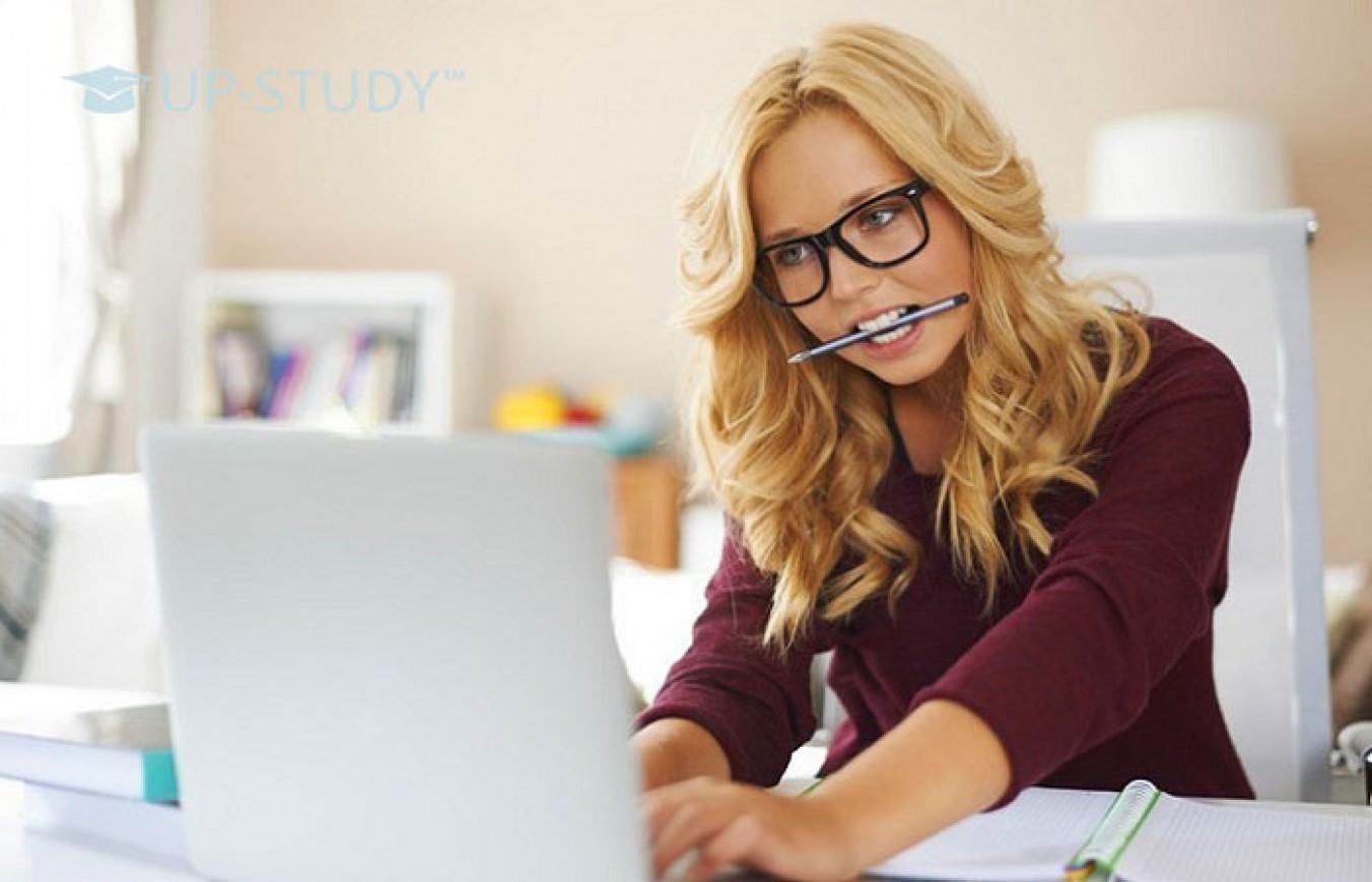 Жінка в ІТ-індустрії. Де отримувати спеціальність напрямки IT?