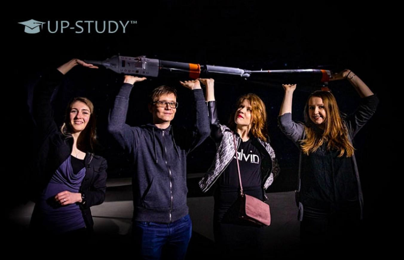 Проєкт колонії на Марсі від польських студентів у фіналі міжнародного конкурсу
