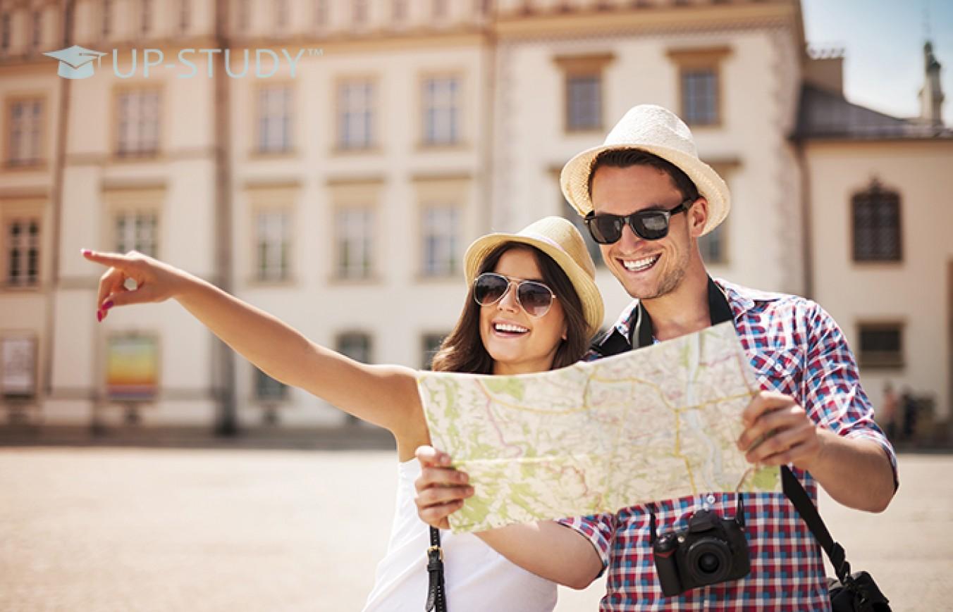 Подорожувати Європою під час навчання в Польщі - це реально!