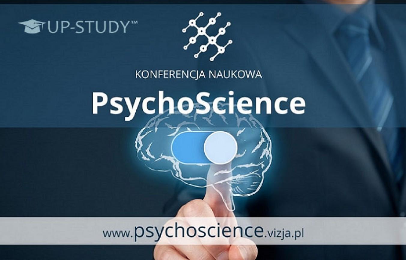Конференція PsychoScience 2019 — подробиці про подію
