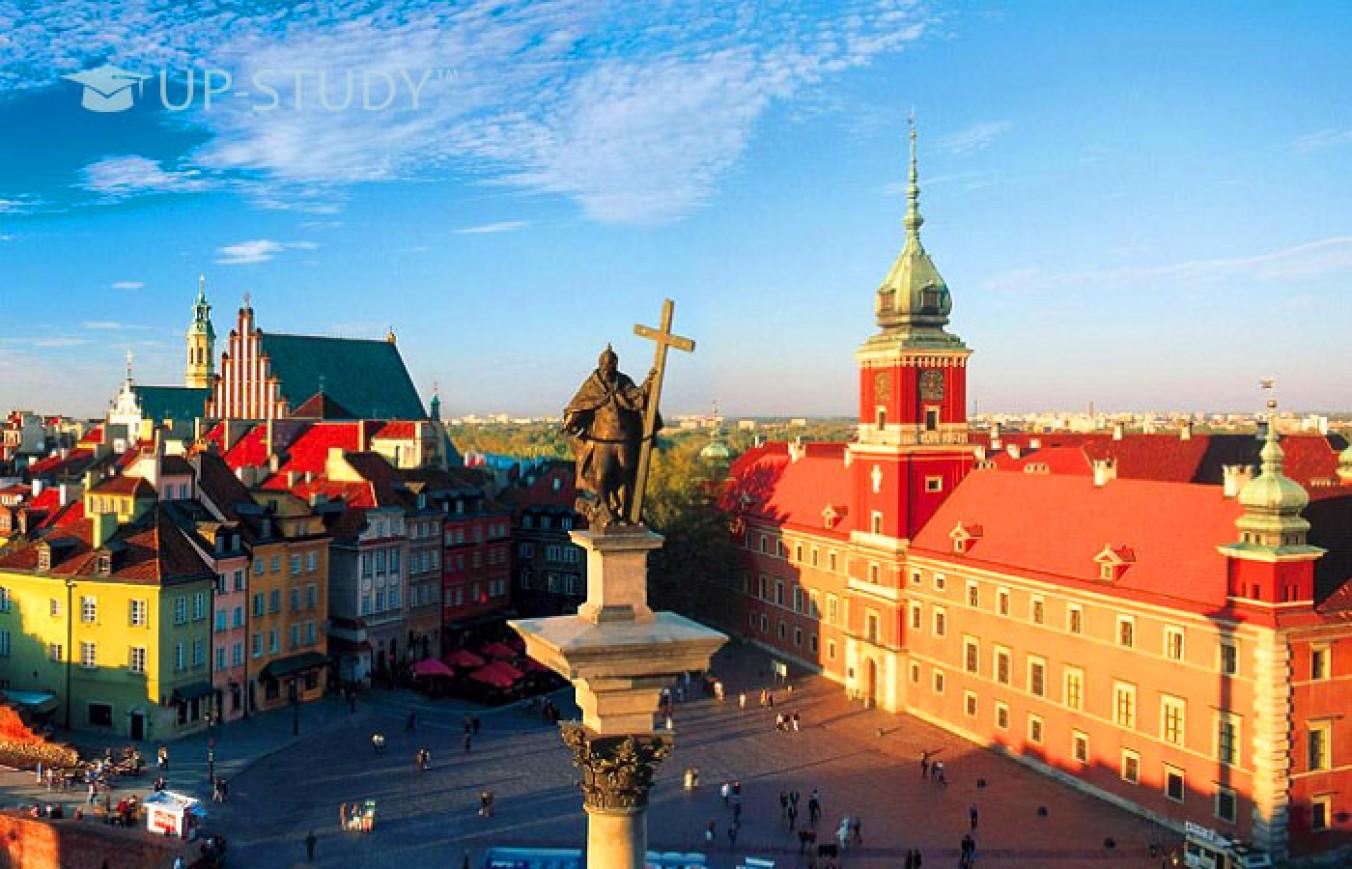 ТОП 10 кращих для життя міст Республіки Польща