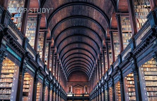 Наукова бібліотека — відкритий доступ до наукових журналів