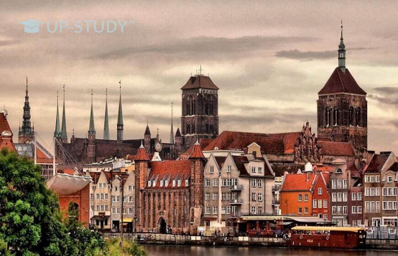 В якому місті Польщі найкраще навчатися?