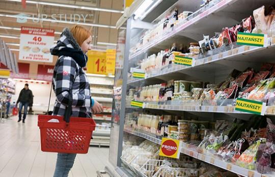Які продукти можна брати до Польщі з України?
