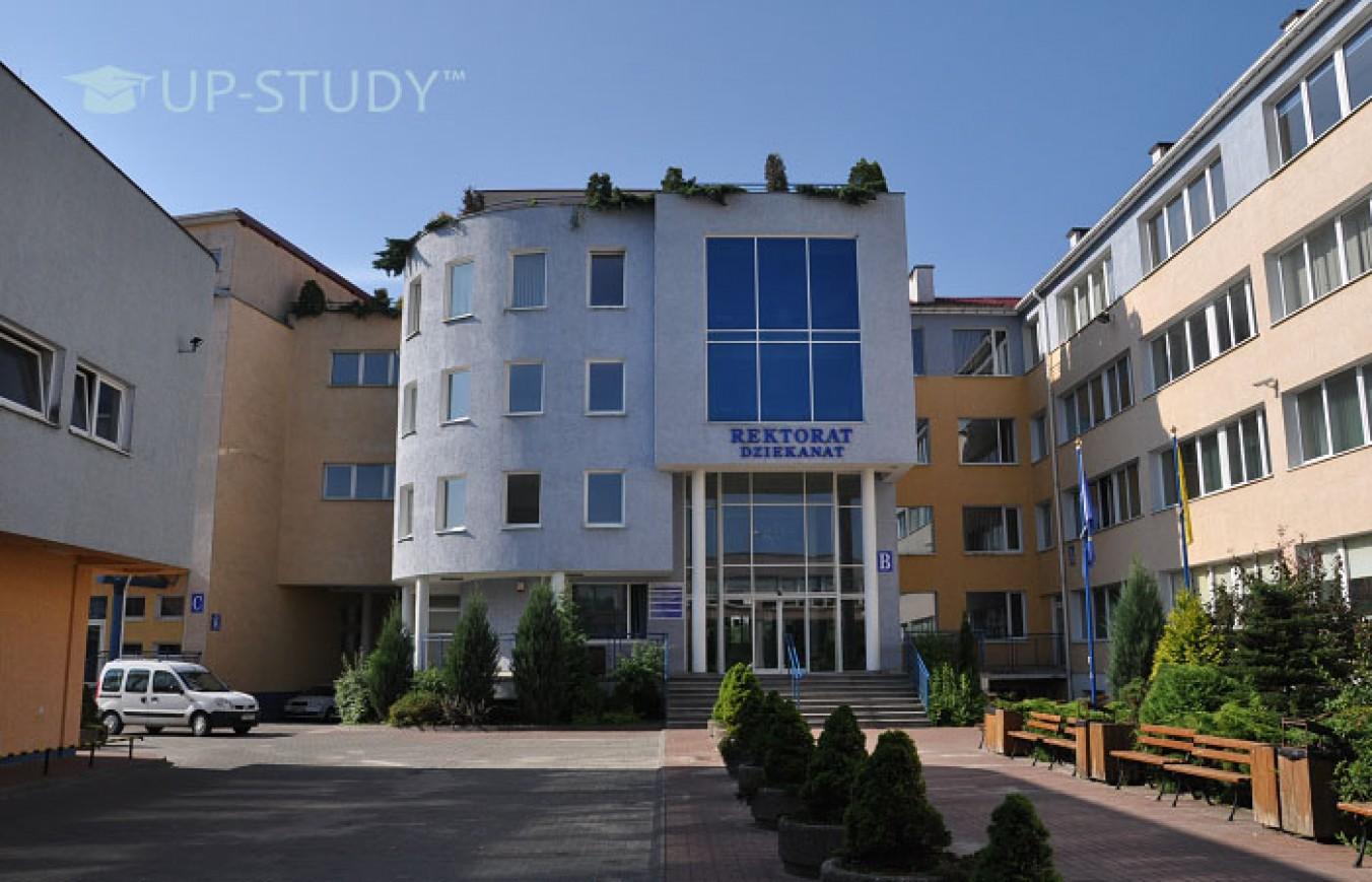 Ольштинський університет ім. Йозефа Русецького (OSW). Освіта у Польщі