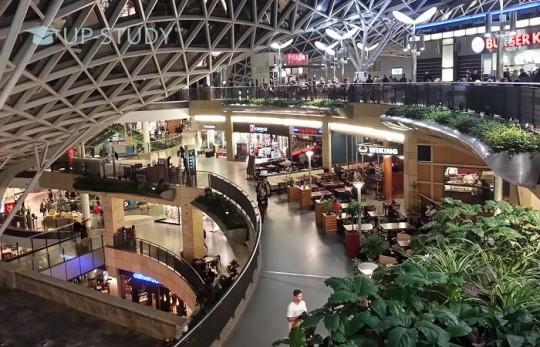 Кращі магазини та торгові центри Польщі