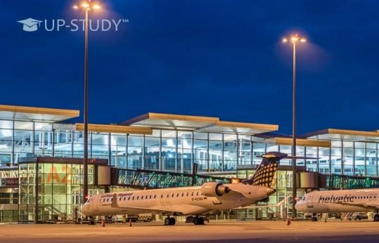 Аеропорт Вроцлава. Послуги, опції, пропозиції