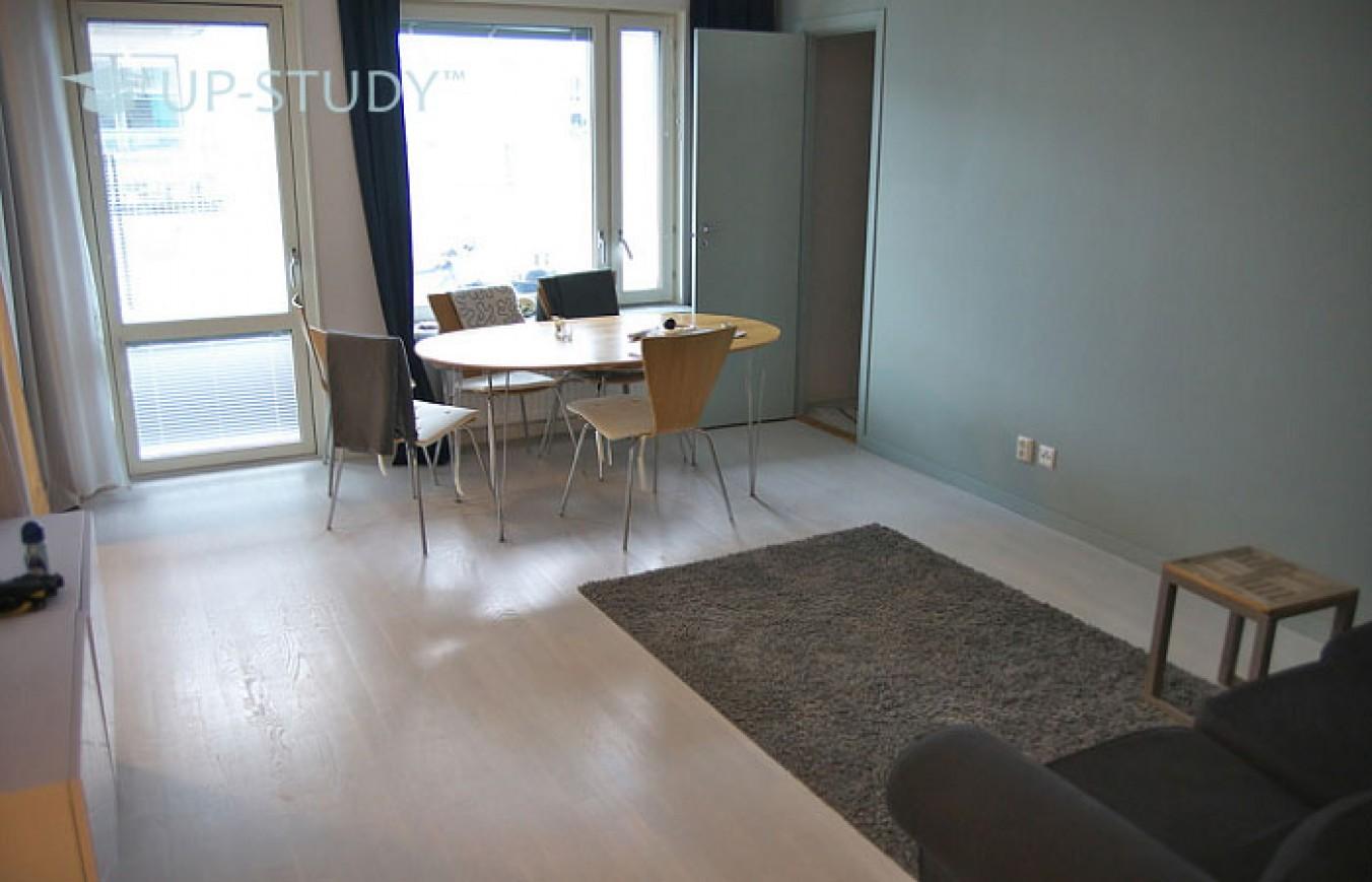 Як для студента облаштувати квартиру у Польщі дешево?