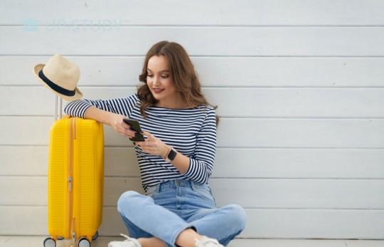Відпустка — що робити перед від'їздом?
