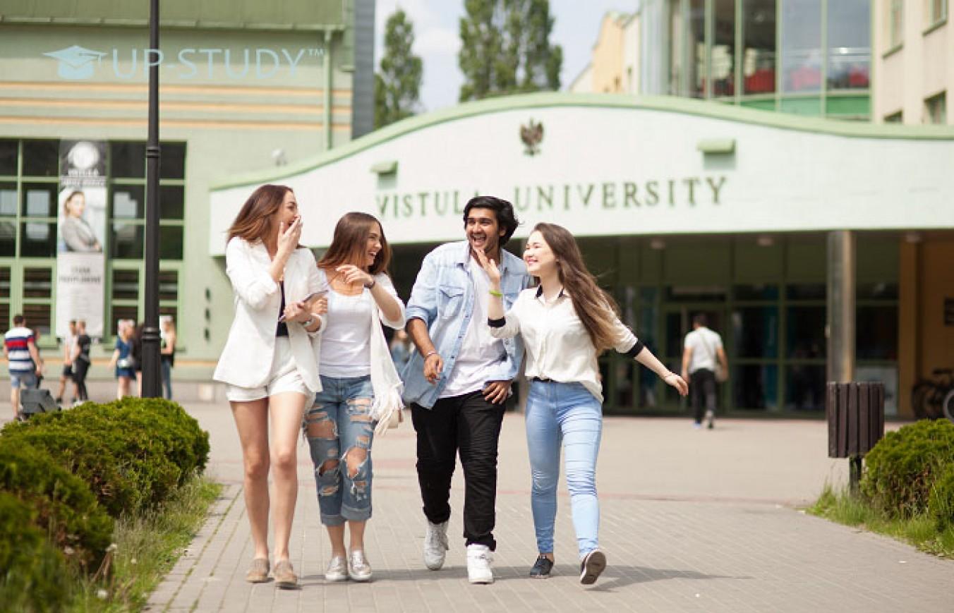 Короткий екскурс університетами-партнерами UP-STUDY. Кращі ВНЗ Польщі