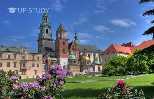 Основні визначні пам'ятки Польщі