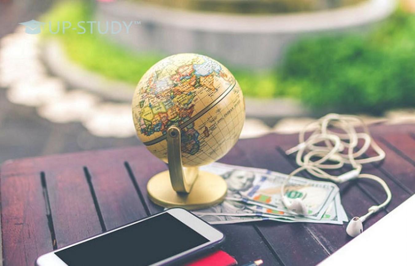 Чи варто вчитися за кордоном?