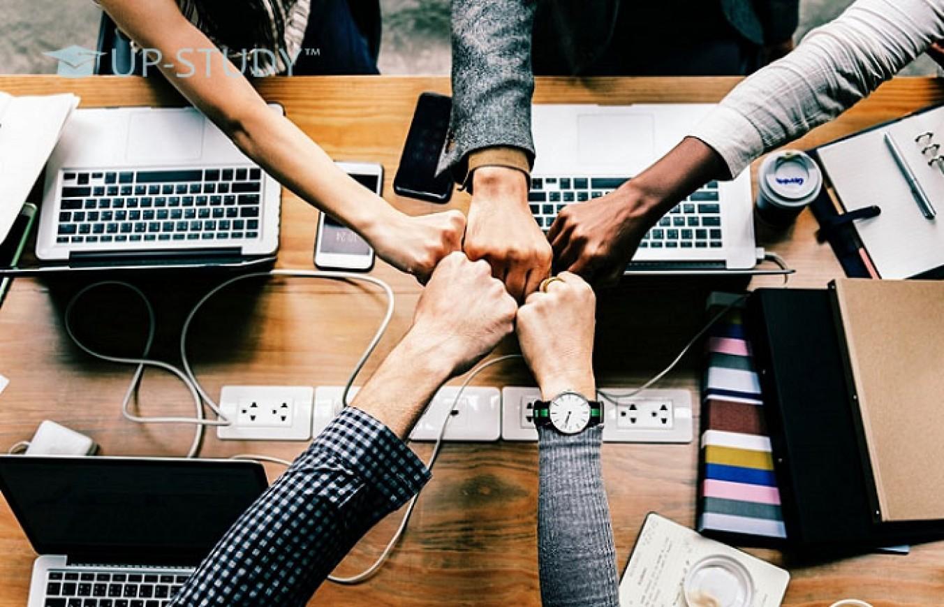 Організація навчання в університеті РП. Як виглядає ефективний процес отримання освіти та співробітництво між студентами?