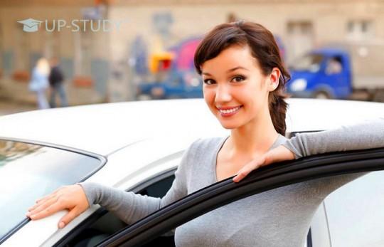 Де взяти машину напрокат у Вроцлаві?