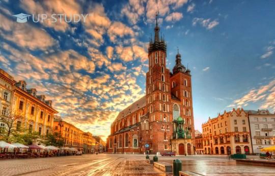 У яких польських університетах можна пройти програму E-MBA?