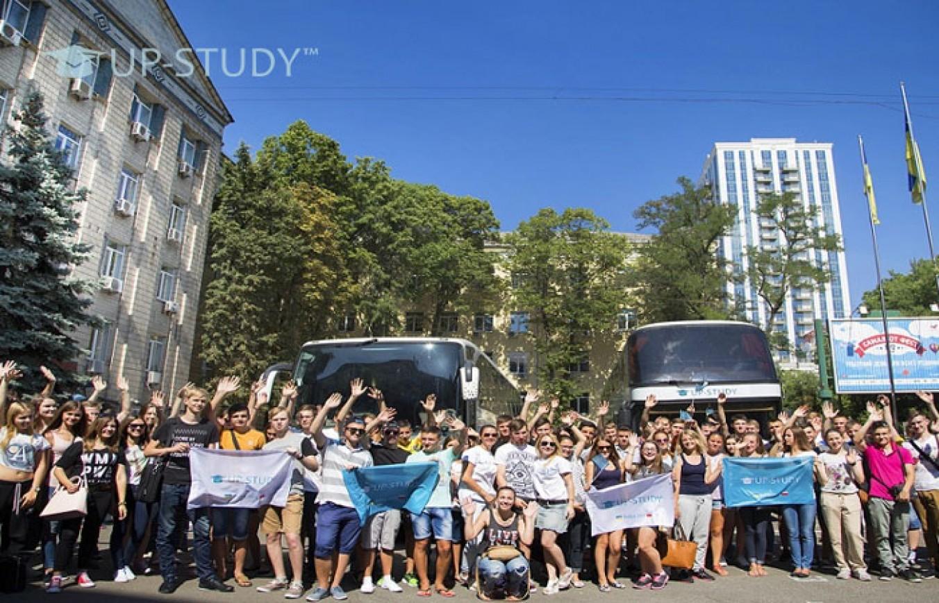 Безплатне навчання за кордоном або як заощадити гроші батьків?