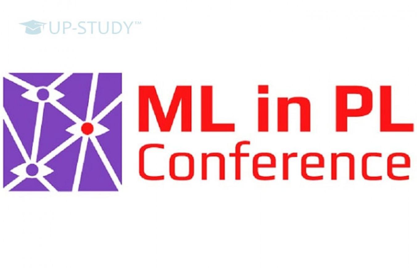 ML in PL Conference — інформація про захід