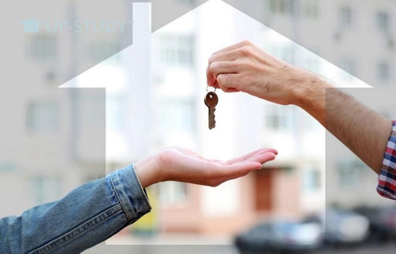 Що Вам потрібно знати про оренду квартири?