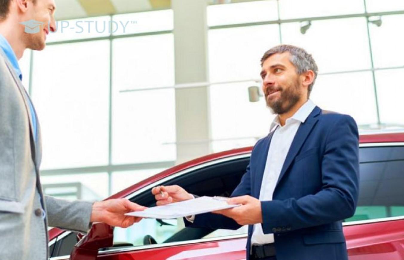 9 порад, як орендувати автомобіль дешево у Варшаві