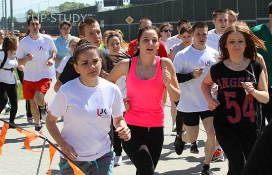 Фізичне виховання — новий напрямок навчання в UMCS