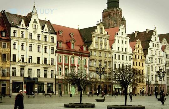 Безкоштовна вища освіта в Польщі. Які шанси?