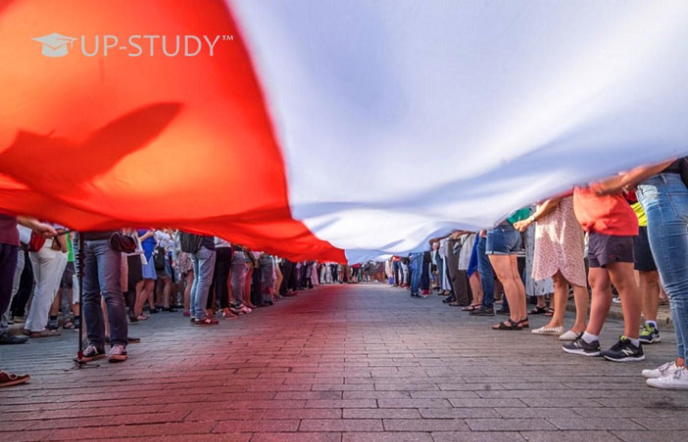 День Незалежності у Варшаві — цікаві ідеї для святкування