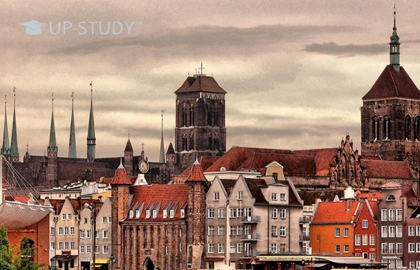 ВНЗ Польщі. Де краще вчитися в Польщі?
