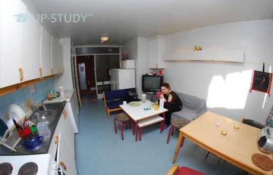 Вартість житла для студента в Польщі