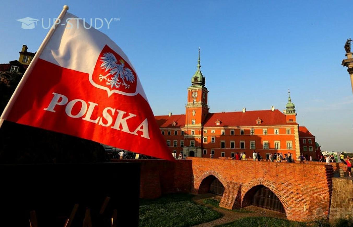 Продовження студентської візи в Польщі