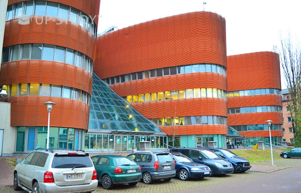Варшавський Університет Менеджменту