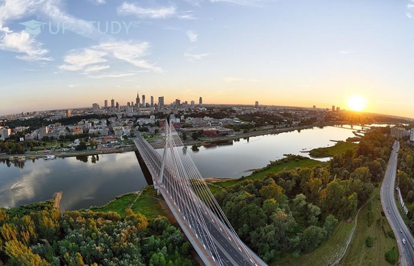 Для студента найняти квартиру в Варшаві недорого — тепер просто