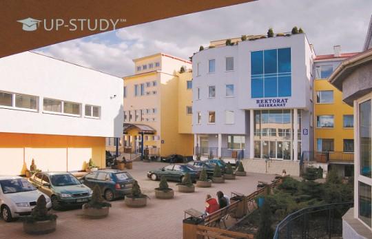 Скидка 200 евро при поступлении в Ольштынский Университет