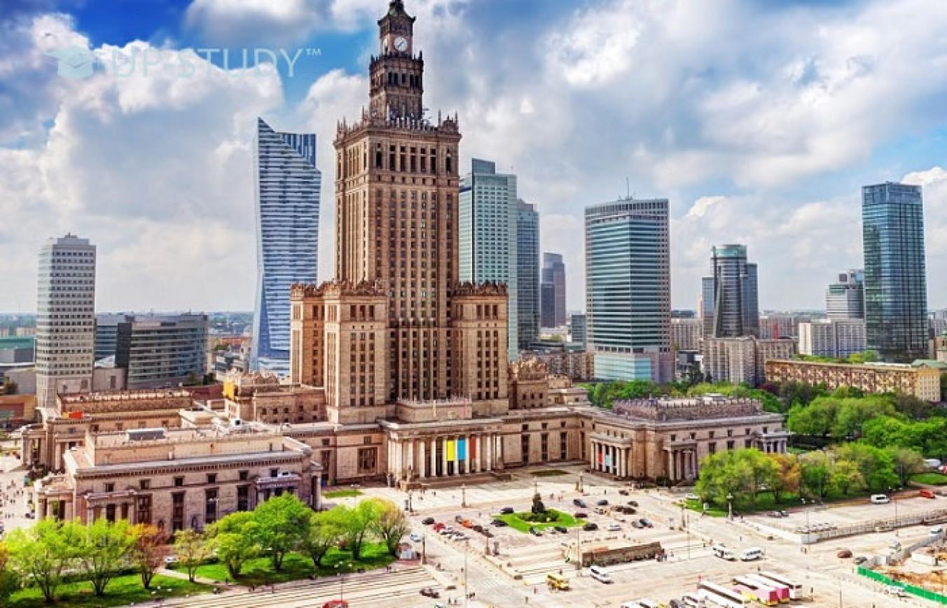 ВНЗ Польщі. Каталог університетів з гарантією вступу
