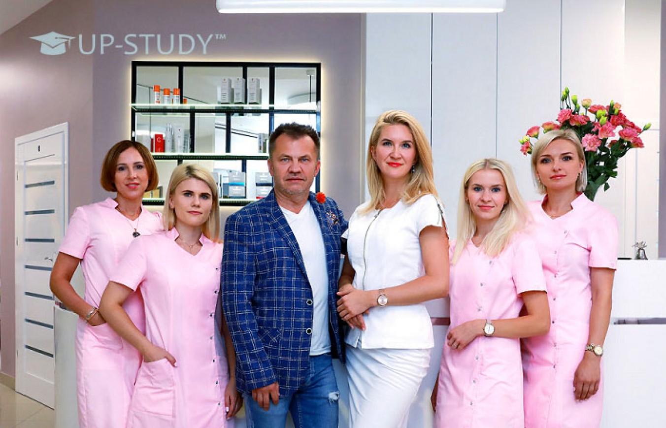 Зміцнення гривні: Наскільки подешевшала спеціальність «Естетична косметологія» у Польщі