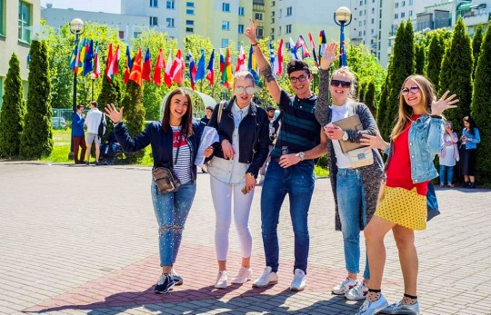 Освіта у сфері туризму на вищому світовому рівні — Головна школа туризму та готельного бізнесу Вістула була акредитована THE-ICE
