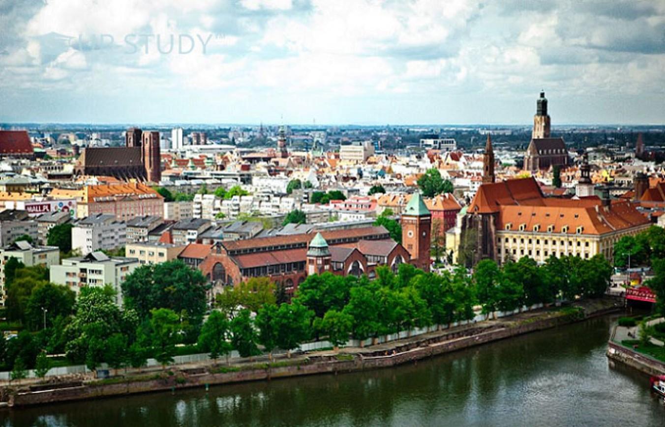 Як вступити в Польщу з України в перевірений університет?