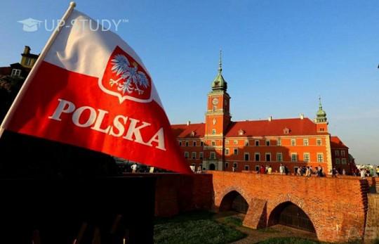 Польща відкриває кордони для українських студентів під час карантину