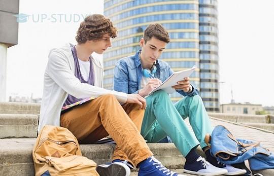 Новий список документів для отримання Студентської візи 2020