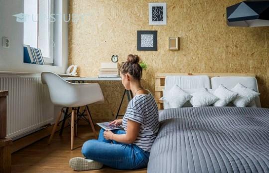 Гуртожиток чи квартира: де оселитися під час навчання?