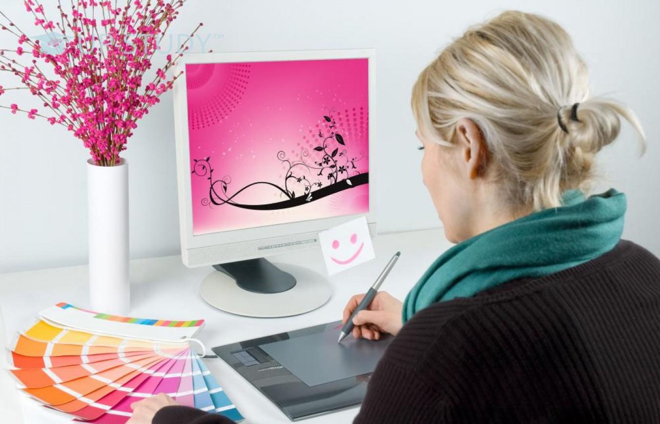 Графічний дизайнер — професія майбутнього