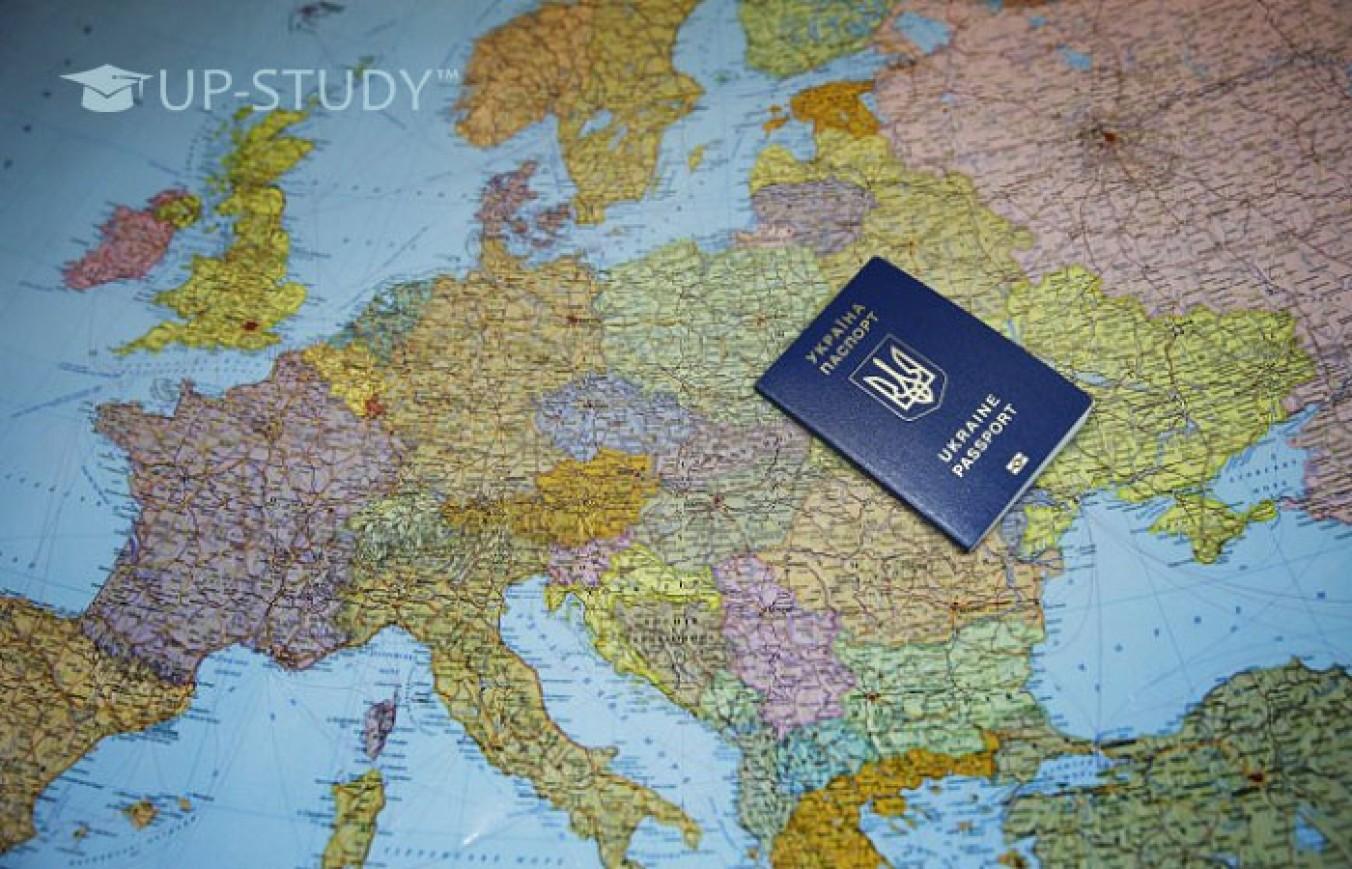 Навчальна віза в Польщу. Чи потрібна при безвізі?