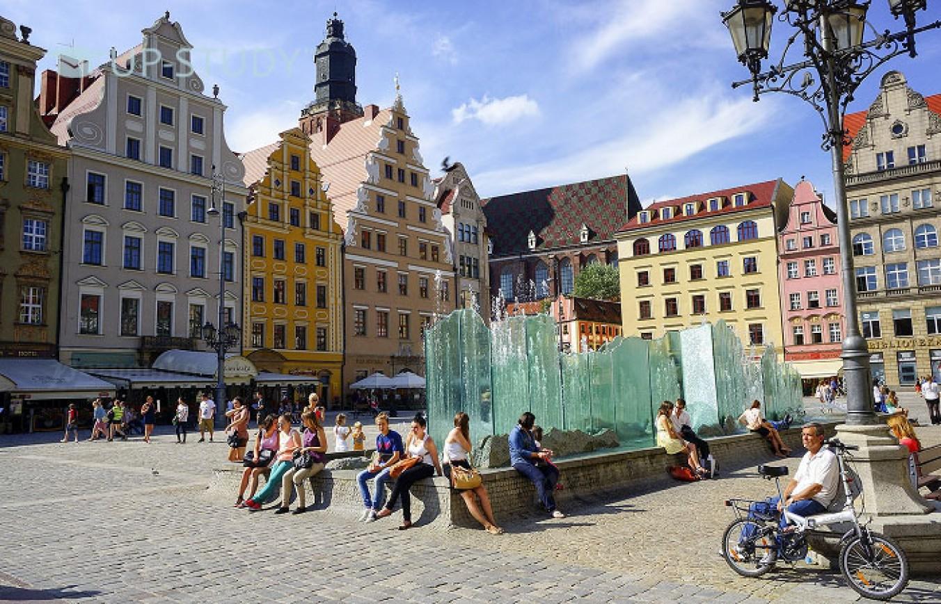 Проживання в Польщі. Де жити? Скільки коштує?