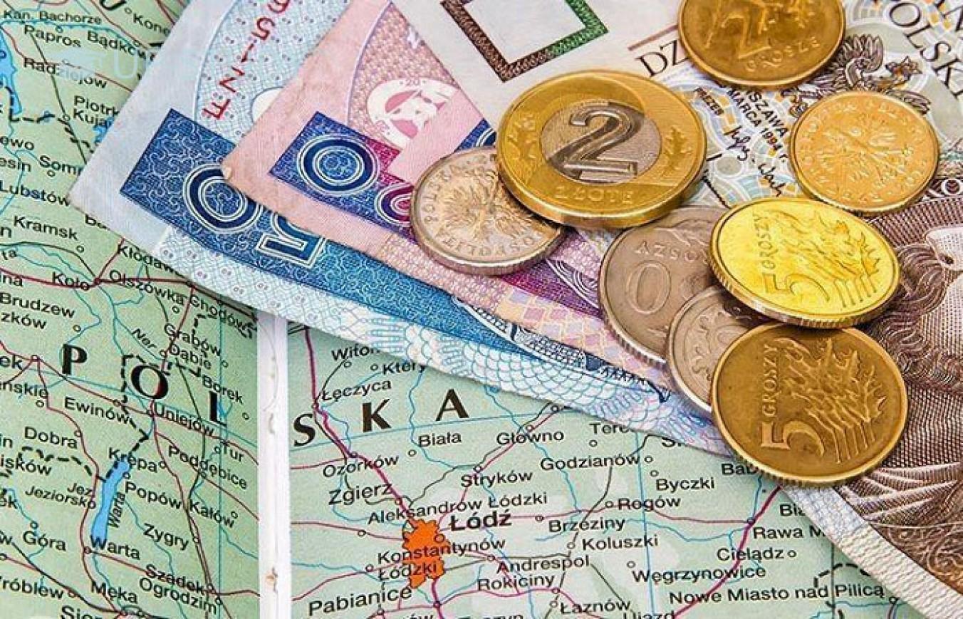 Робота та навчання в Польщі. Рівень заробітної плати