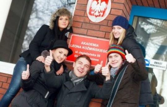 Отримати безкоштовну європейську освіту в Польщі по програмі UP-STUDY