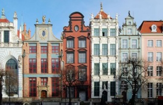 UP-STUDY все про Польщу: Навчання, освіта, культура