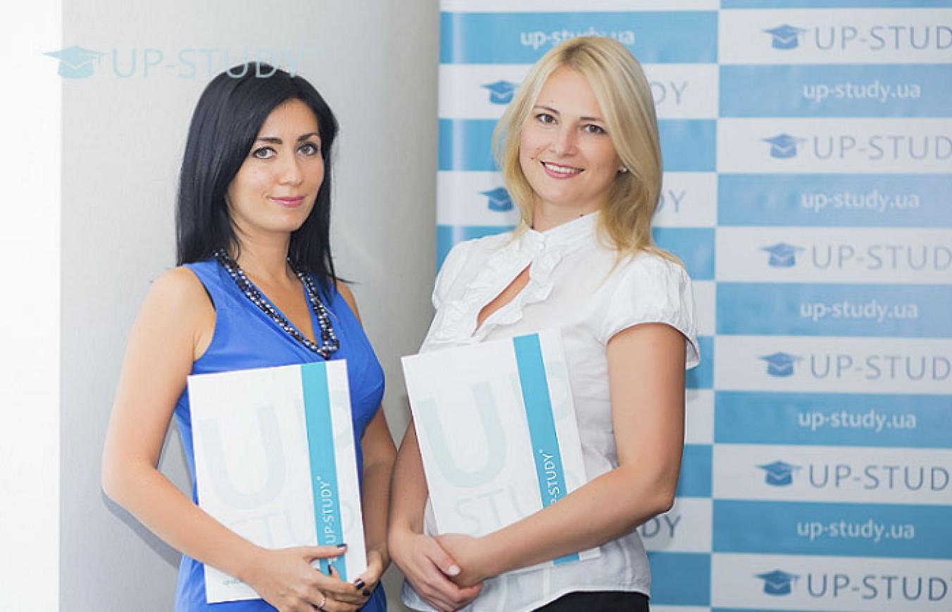 3 нових представництва в Україні — UP-STUDY стає ще ближче!