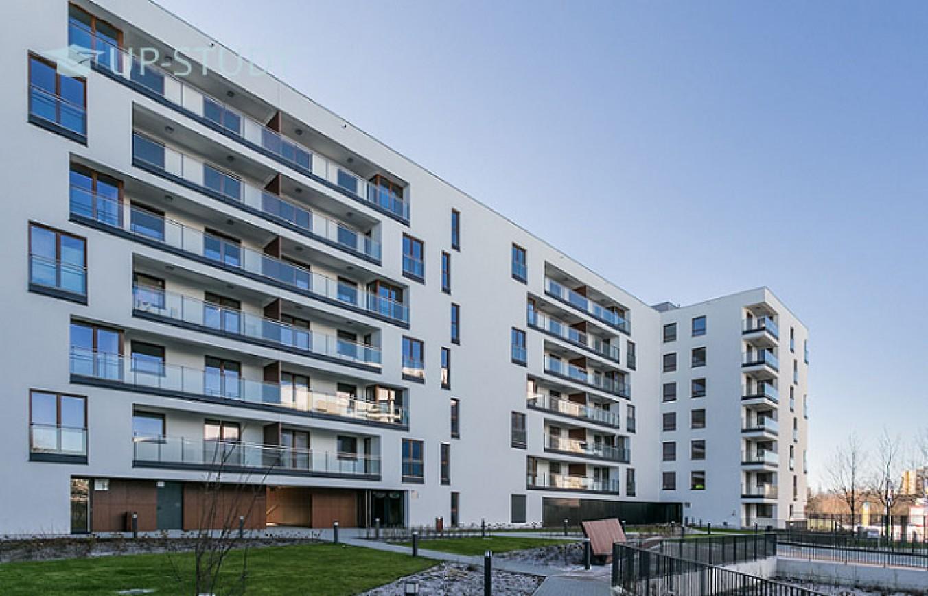 Довгострокова оренда квартир у Варшаві вигідніше для студента