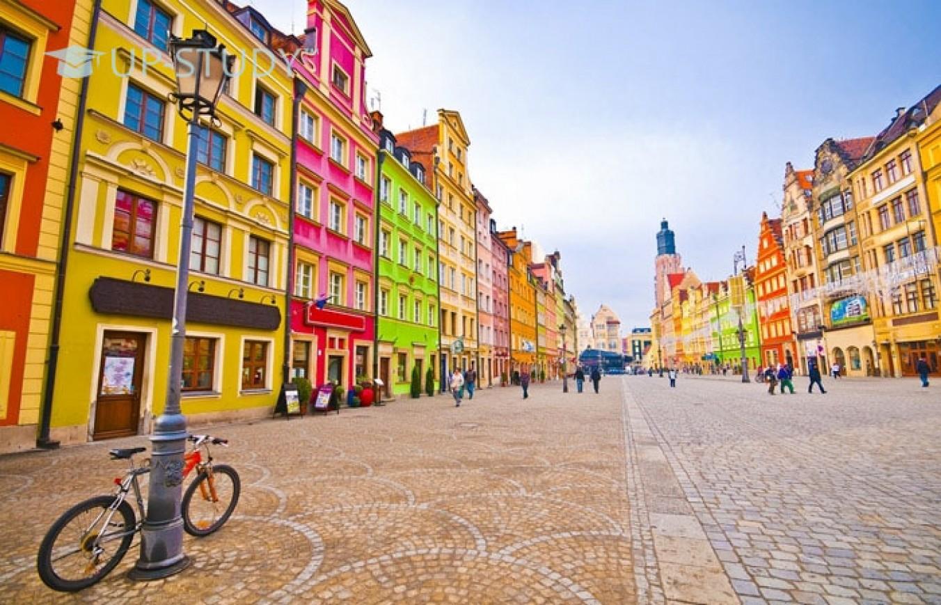 Чи складно вчитися в Польщі? Чи є різниця?